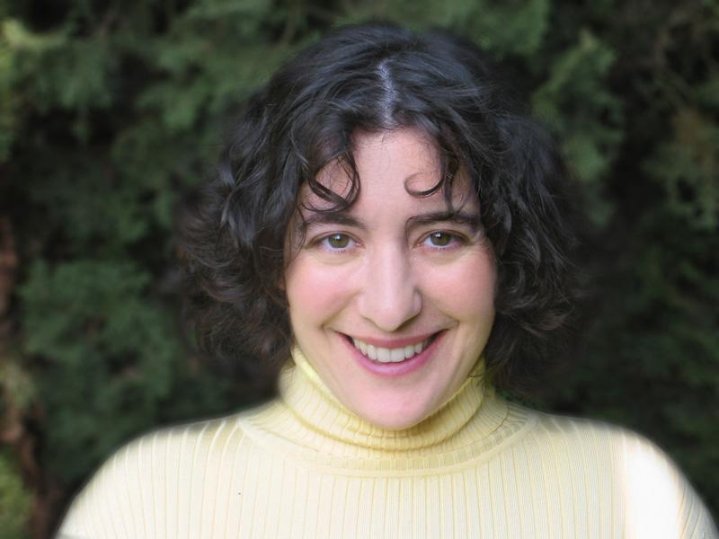 Portrait of Susan F. Lazar